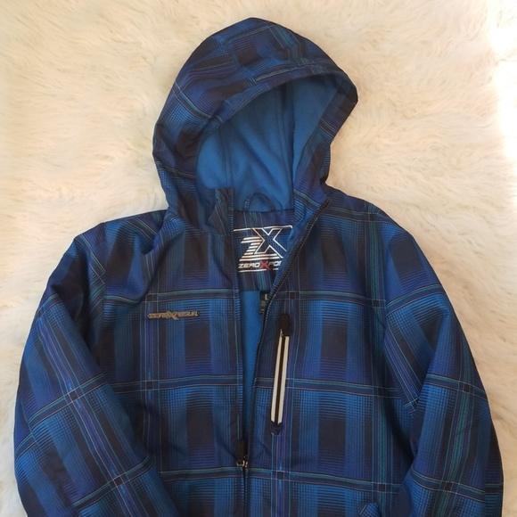 5b6812115 ZeroXposur Jackets   Coats